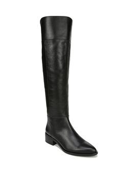 Daya Knee High Boot by Franco Sarto