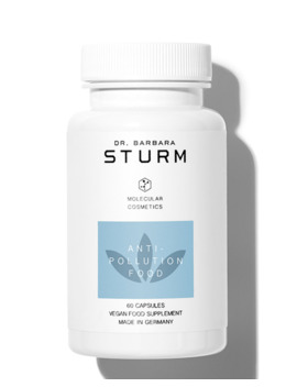 Anti Pollution Food Supplements by Dr. Barbara Sturm