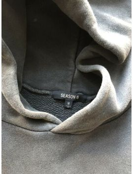 Yeezy Hoodie Core Black M by Ebay Seller