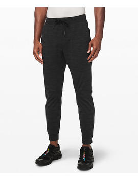 "City Sweat Jogger Jacquard 29""New by Lululemon"