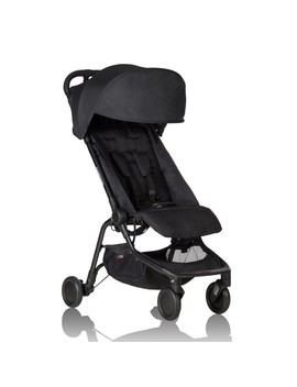 Mountain Buggy Nano Stroller by Mountain Buggy