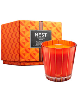 Pumpkin Chai Candle by Nest
