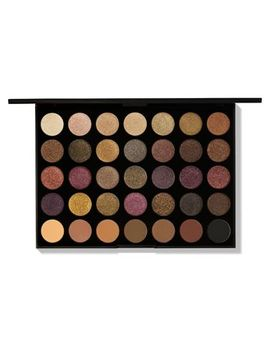Morphe 35 F Fall Into Frost Artistry Palette by Morphe