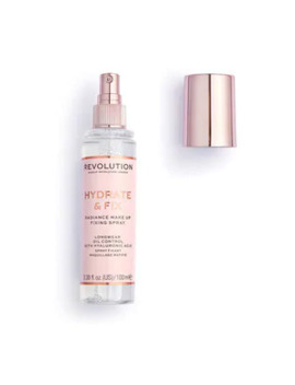 Revolution Hydrate & Fix Fixing Spray by Superdrug
