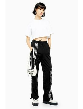 Dc Firebird Track Pants By Adidas by Topshop