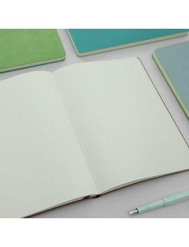 Geeyear   Plain B5 Notebook by Geeyear