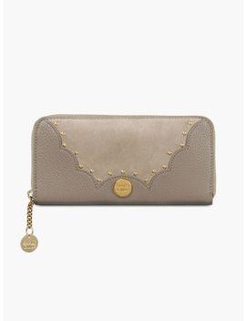Nick Long Zipped Wallet by Chloe