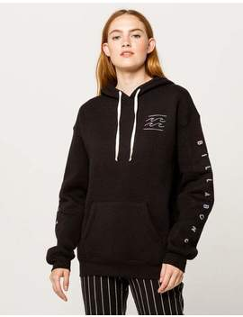 Billabong Unity Womens Hoodie by Billabong