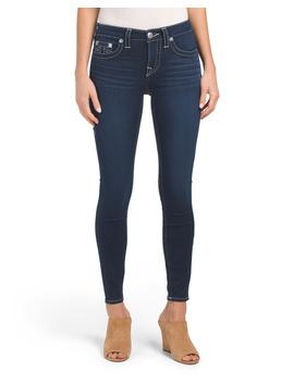 Curvy Contour Skinny Jeans by Tj Maxx