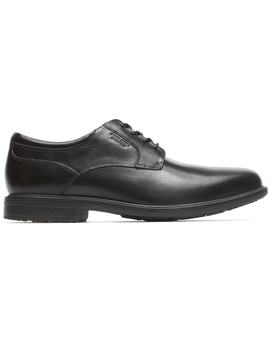 Essential Details Ii Plain Toe Oxford by Rockport