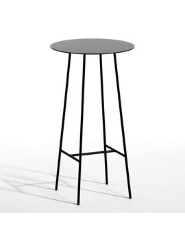 Gemma Metal Side Table By E. Gallina by Am.Pm