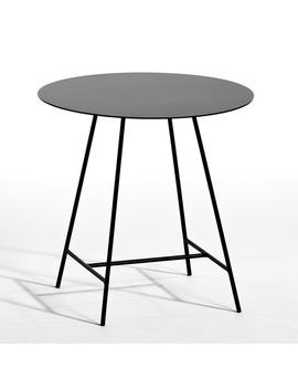 Gemma Side Table, Designed By E. Gallina by Am.Pm