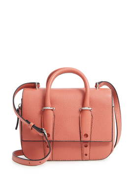 Kinsley Leather Crossbody Bag by Danielle Nicole