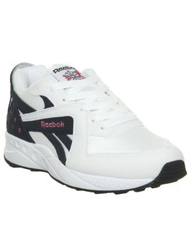 Pyro Trainers by Reebok