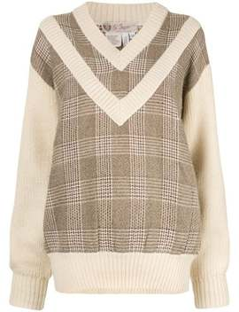 Long Sleeve Sweater by Gucci Pre Owned