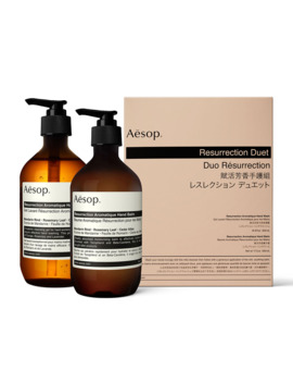 Resurrection Hand Care Kit (Duet) by Aesop