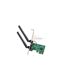 Tp Link Tl Wdn6280 Dual Band Wireless Ac1300 Pci Express Adapter, 2.4 G Hz 400 Mbps / 5 G Hz 867 Mbps, Ieee 802.1ac/A/B/G/N, Wpa / Wpa2, Wpa Psk/Wpa2 Psk,Plug & Play In Windows Xp/7/8/8.1/10 by Tp Link