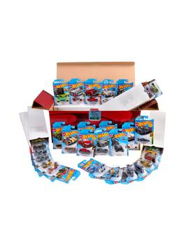 Hot Wheels Basics Mini Set 2 by Hot Wheels