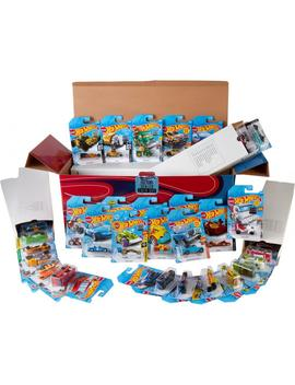 Hot Wheels Basics Mini Set 3 by Hot Wheels
