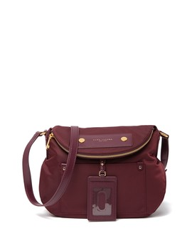 Preppy Nylon Natasha Shoulder Bag by Marc Jacobs