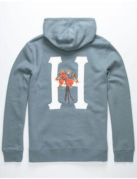 Huf Memorium Classic Mens Hoodie by Huf