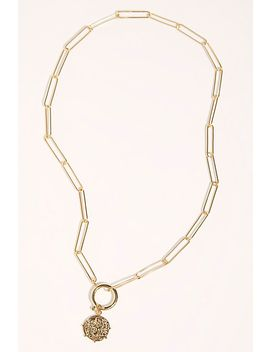 Imogen Necklace by Free People