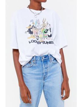 Junk Food Looney Toons Tee by Junk Food