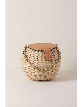 Honey Pot Basket by Anthropologie