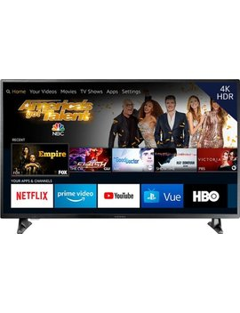 """50"""" Class – Led   2160p – Smart   4 K Uhd Tv With Hdr – Fire Tv Edition by Insignia™"""