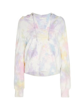 Kirby Hoodie by Love Shack Fancy