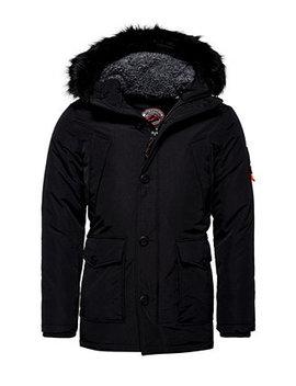 Everest Parka Jacket by General