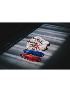Asics X Carnival Gel Ds Trainer 'muay Thai' by Politics