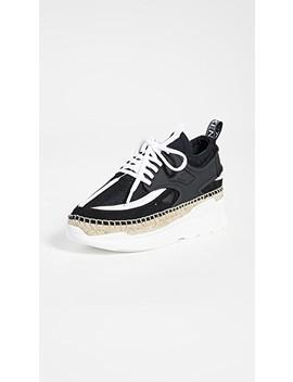 K Lastic Low Top Sneakers by Kenzo