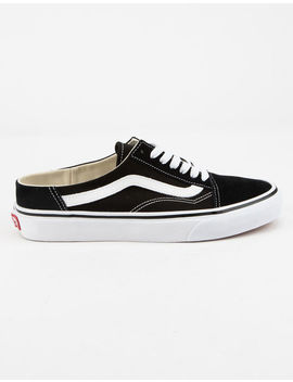 Vans Old Skool Mule Womens Shoes by Vans