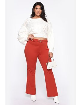 Hiding Secrets Sweater   Ivory by Fashion Nova