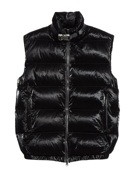 Down Puffer Vest by 1017 Alyx 9 Sm