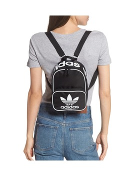 Santiago Mini Backpack by Adidas Originals