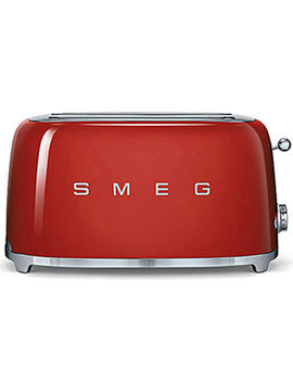Tsf02 4 Slice Toaster by General