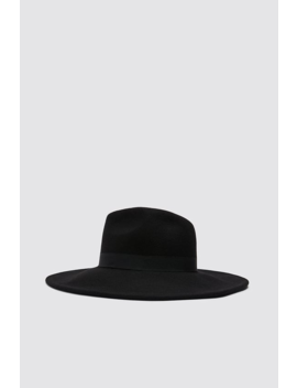 Hat With Band New Inwoman by Zara