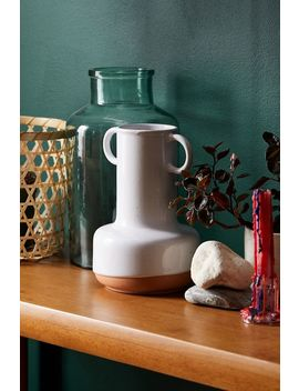 Penelope Large Vase by Urban Outfitters