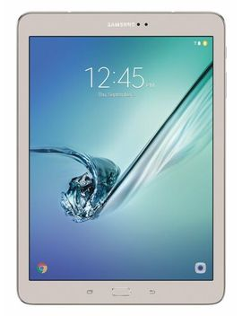 "Samsung Galaxy Tab S2 9.7"" Android Tablet With 32 Gb Memory & 3 Gb Ram In Gold by Samsung"