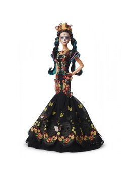 Barbie Dia De Muertos Doll by Barbie