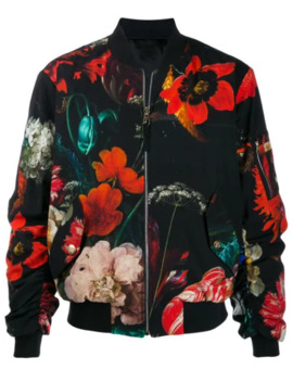 Evening Bomber Jacket by Paul Smith
