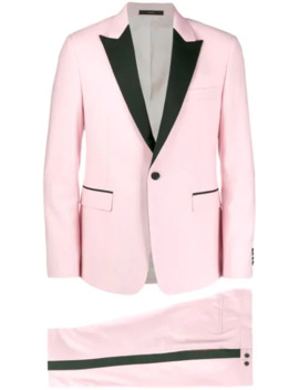 Dinner Suit by Paul Smith
