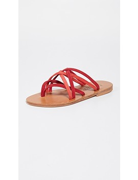 Aloes Bg Sandals by K. Jacques