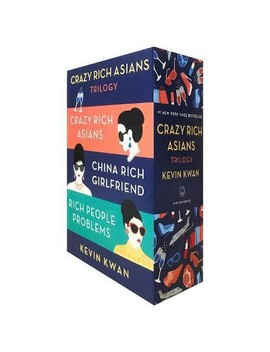 "<Span><Span>Crazy Rich Asians Trilogy   (Crazy Rich Asians</Span><Br><Span>Trilogy) By Kevin Kwan (Paperback)</Span></Span><Span Style=""Position: Fixed; Visibility: Hidden; Top: 0px; Left: 0px;"">…</Span> by (Crazy Rich Asians Trilogy) By Kevin Kwan (Paperback)…"
