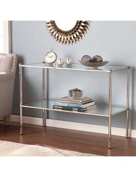 Harper Blvd Pullman Sofa/ Console Table by Harper Blvd