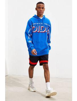Adidas Soccer Scarf Hoodie Sweatshirt by Adidas
