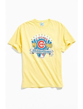 '47 Uo Exclusive Chicago Cubs Tee by '47