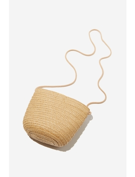 Summer Mini Bag by Cotton On